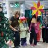 Рождественские святки в музее